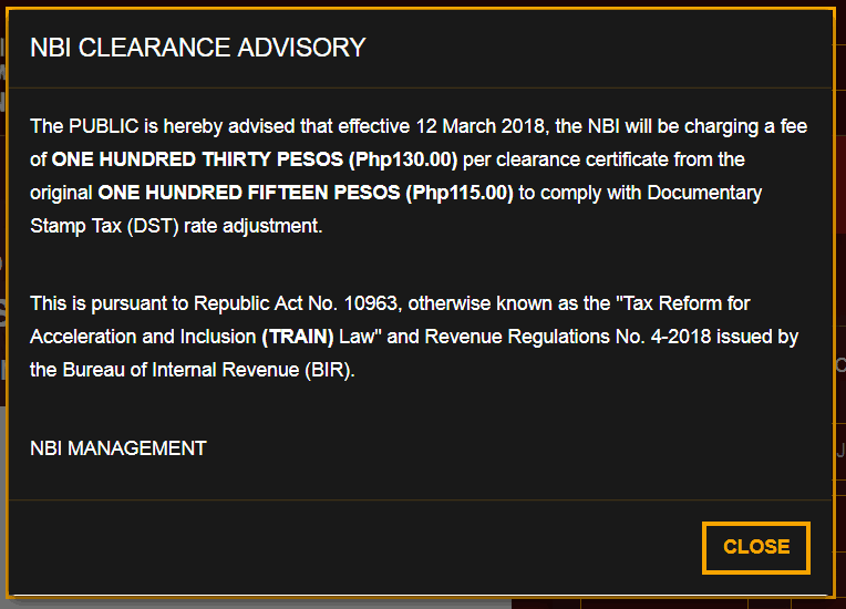 Complete Guide to NBI Clearance: Online Application