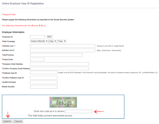 Complete Guide to SSS Online: Registration, Contribution & Benefits